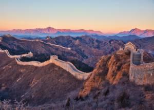 Vuelve la verdadera historia del boli de la nasa y el for A muralha da china vista da lua