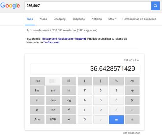 Los 14 mejores trucos de Google (4)
