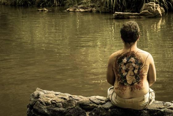 'Todos podemos ser Frida Kahlo' retratados por uma fotógrafa brasileira