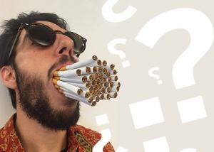 Los medios para en seguida a dejar fumar