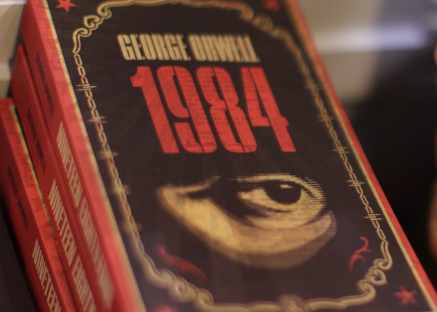 Os seis conselhos de George Orwell para escrever melhor