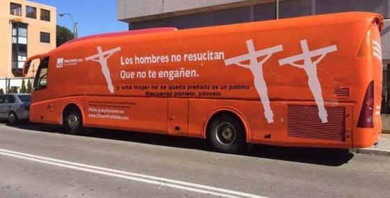Resultado de imagen para autobus naranja