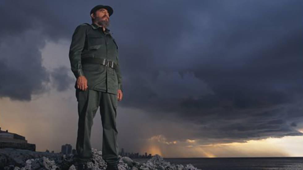 Fidel Castro, o último revolucionário
