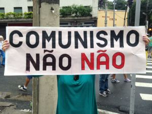 As caras do protesto anti-Dilma em SP