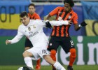 Real Madrid passa sufoco no final mas bate o Shakhtar por 4 a 3