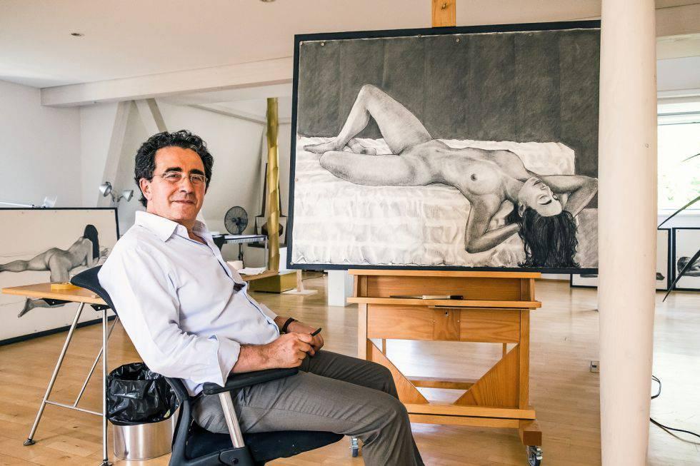 Museu do amanh de calatrava pol mico arquiteto espanhol - Trabajo arquitecto valencia ...