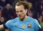 A metamorfose de Rakitic
