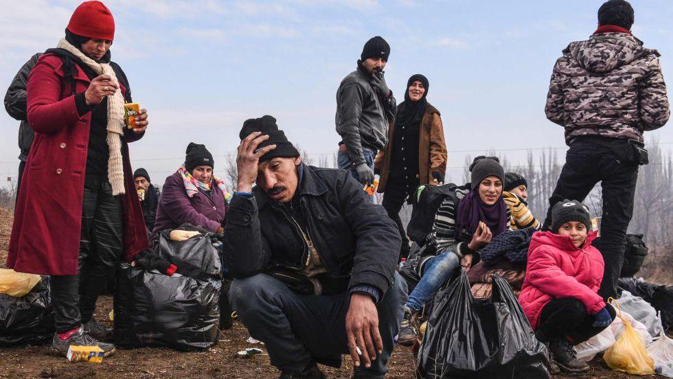 Alemanha e Suécia aceleram a expulsão de imigrantes