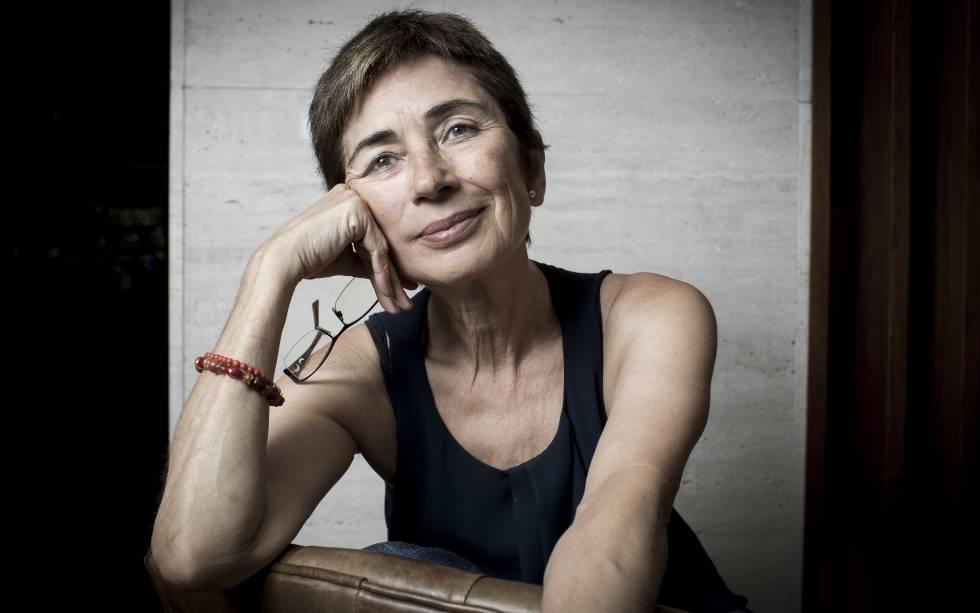 """Pilar del Río: """"Saramago dizia que o primeiro Nobel em"""