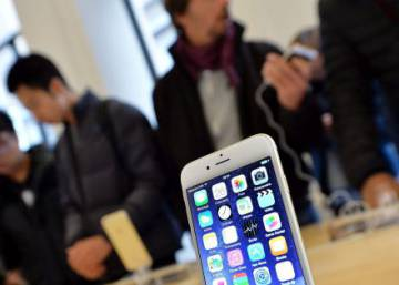 f2a9f4a7d25 ... Ter um iPhone 6 é mais fácil em São Paulo do que em Lima ou Moscou