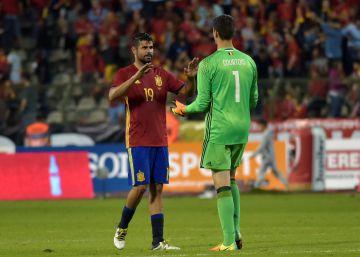 """149dbcbd0f Diego Costa  """"Como não sou espanhol nato"""