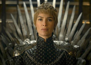 'Game of Thrones' volta a liderar indicações ao Emmy