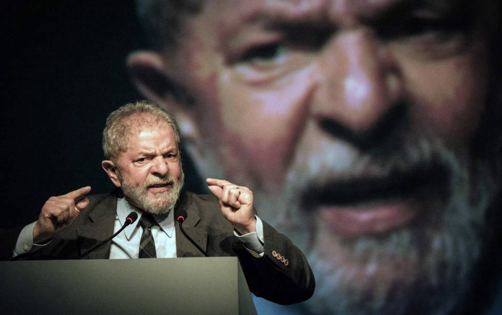 Lula é indiciado por favorecer empresa de sobrinho na África