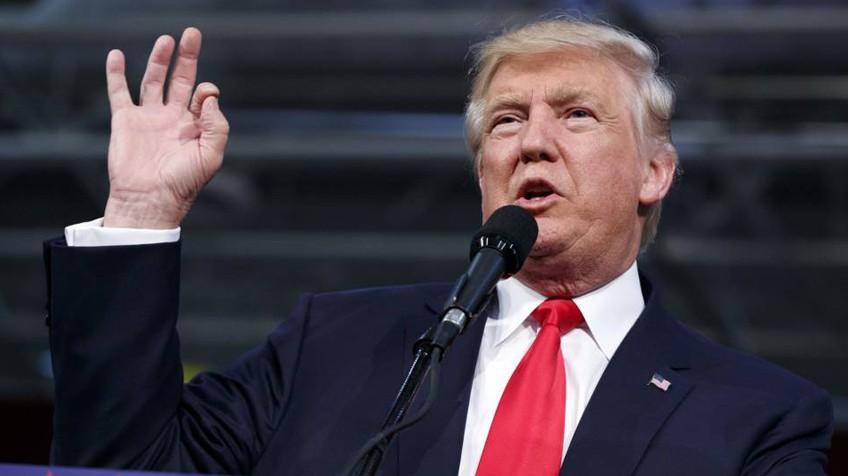 Trump declara a guerra ao Partido Republicano