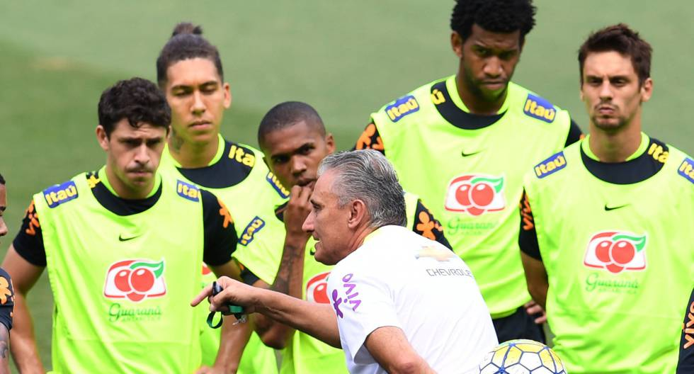 Onde e como assistir ao jogo Brasil x Argentina pelas eliminatórias da Copa ceef399704b0b