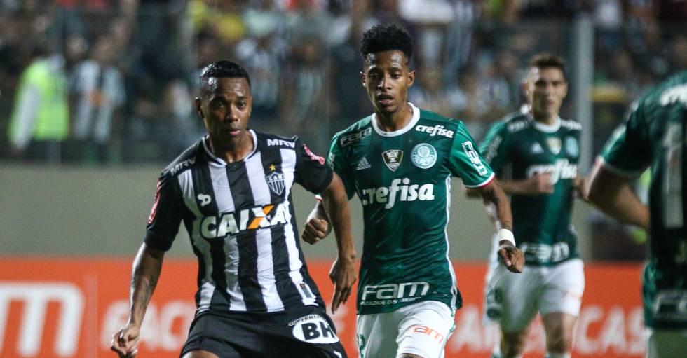 152fc46985 Onde e como assistir a Palmeiras x Botafogo pelo Campeonato Brasileiro