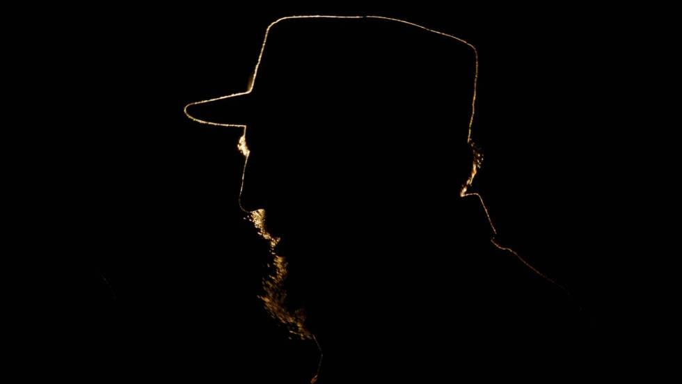 Fidel Castro, em uma imagem de 3 de fevereiro de 2006, em Havana, Cuba.