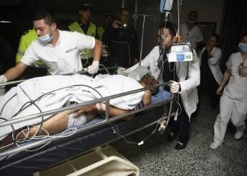 b8e2dac51 Acidente de avião  O mundo do futebol chora a morte dos jogadores da ...