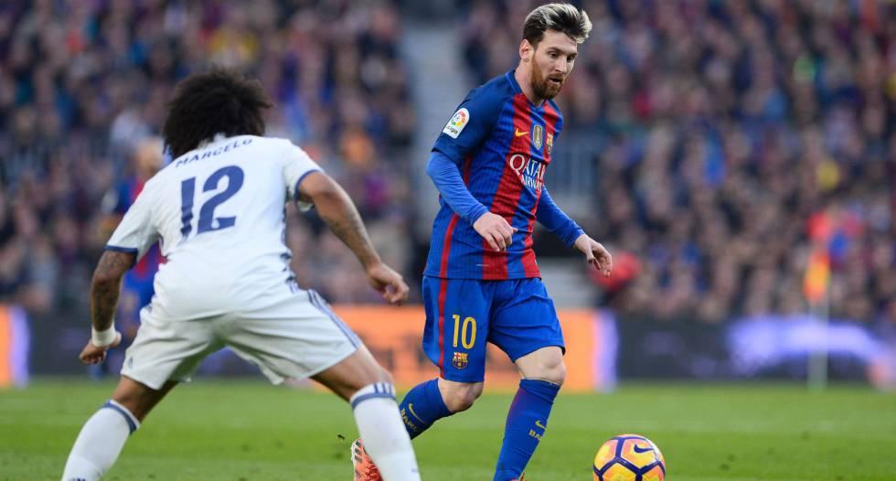 2426a56990 Resultado e gols  Real Madrid empata com o Barcelona por 1 a 1 com ...