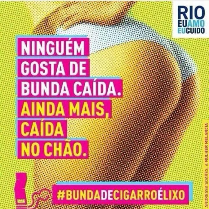 Campanha Rio