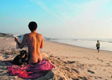 Praias nudistas: ao natural em Portugal