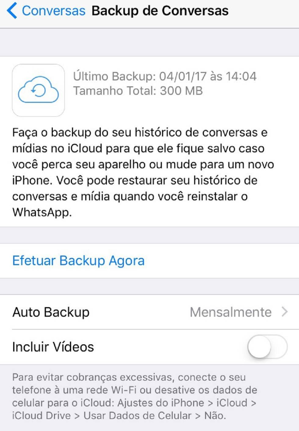 11 Truques De Organização No Whatsapp Para Tornar Sua Vida Um Pouco