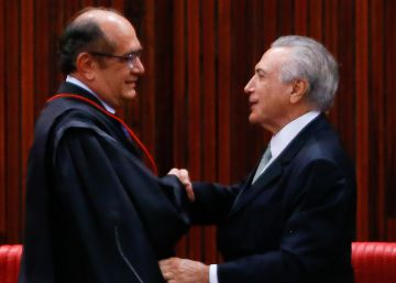 Temer x Gilmar no tribunal do desdém