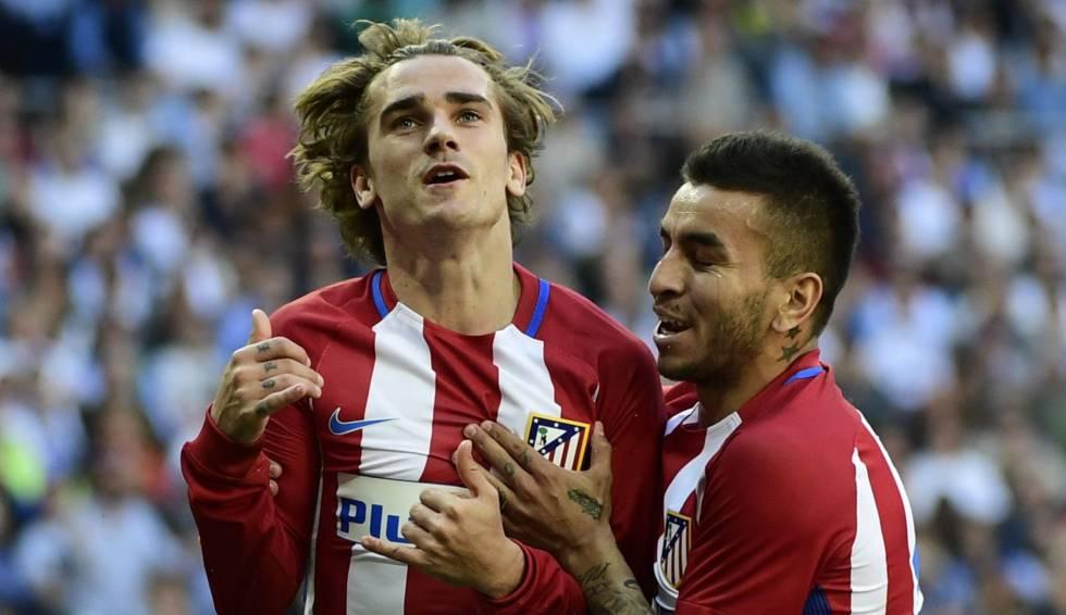 ec5684711904b Resultado Real Madrid 1 x 1 Atlético de Madrid pelo Campeonato Espanhol