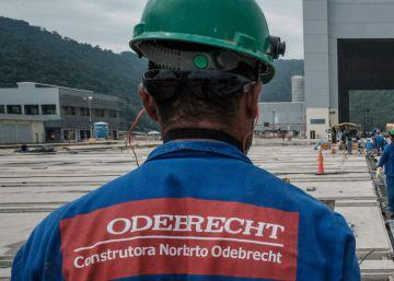 Resultado de imagem para engenharia da Odebrecht