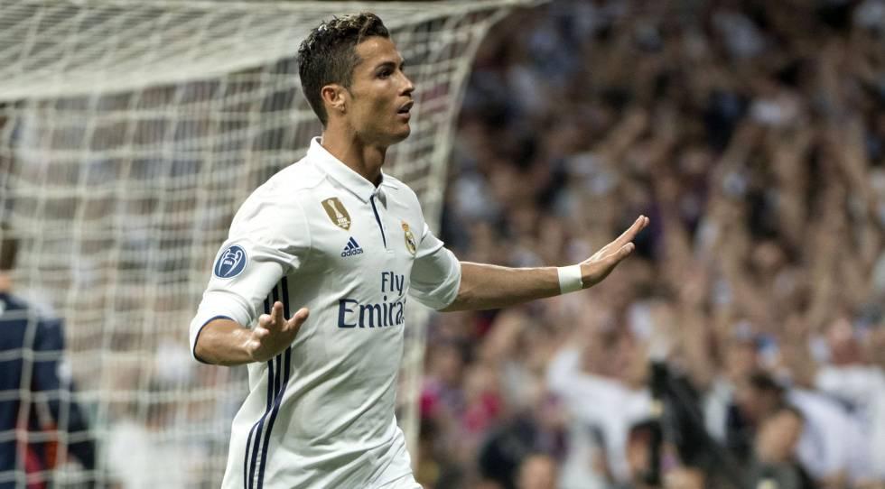 7a6a812aa7b0e Resultado Real Madrid x Bayern de Munique gols pela Champions Cristiano  Ronaldo ...