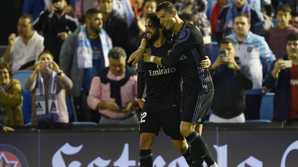 39beed0004421 Isco ganha vaga de Bale e se destaca na reta final da temporada madridista