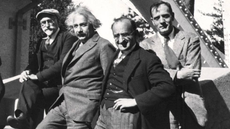 Um telescópio realiza a observação que Einstein considerava impossível