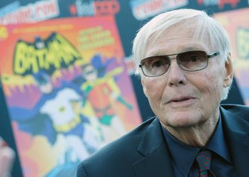 Morre Adam West, o primeiro Batman da TV