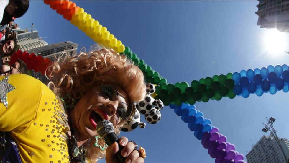 Como a Parada Gay mudou São Paulo em 20 anos