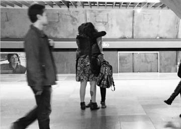 Amar, verbo transitivo