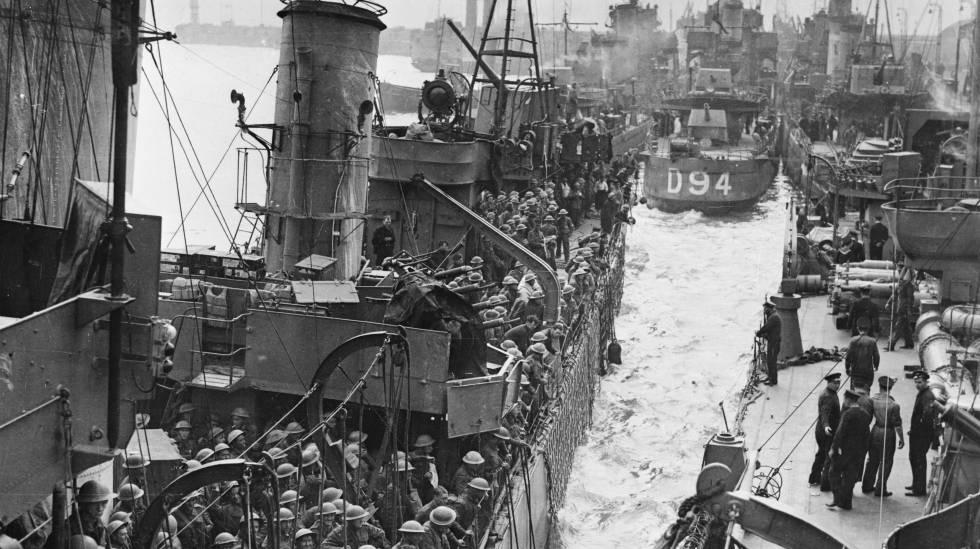 Dunquerque, o último mistério da Segunda Guerra Mundial
