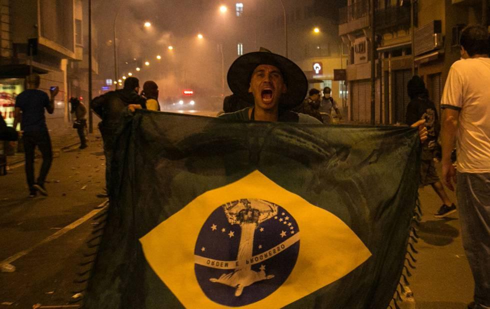 Crise do Rio de Janeiro