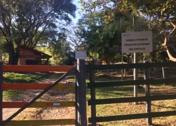 Governo federal tenta comprar fazenda para socorrer amigo de Temer