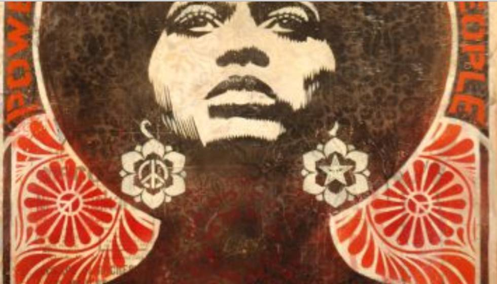 Angela Davis feminismo negro