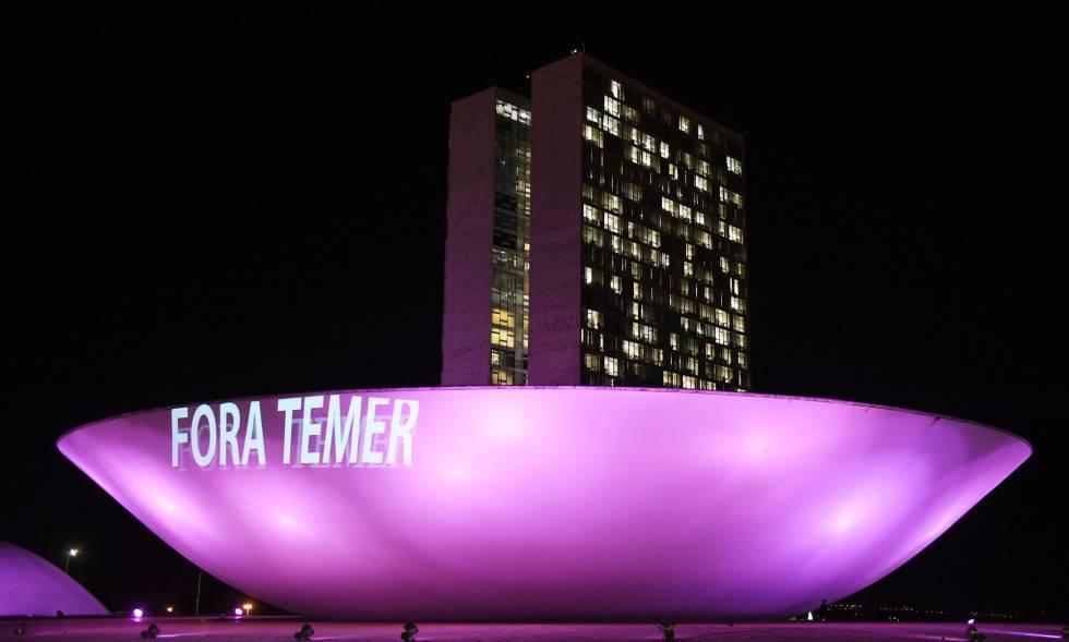 passo a passo da denúncia contra Michel Temer na Câmara