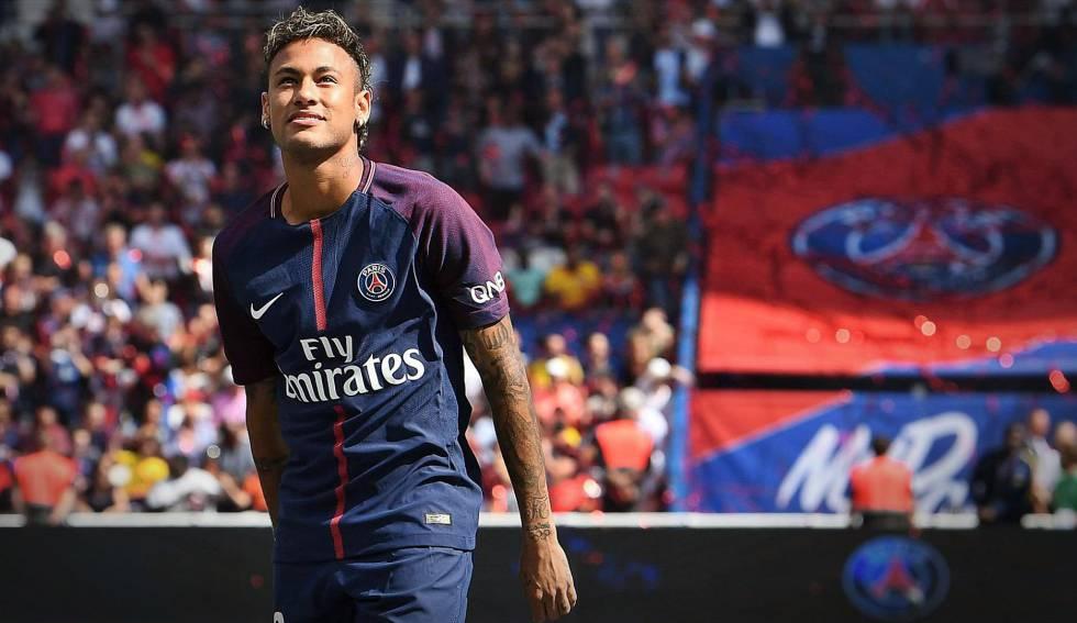 Neymar faz o PSG sonhar ainda mais alto  7d9e5ba87940c