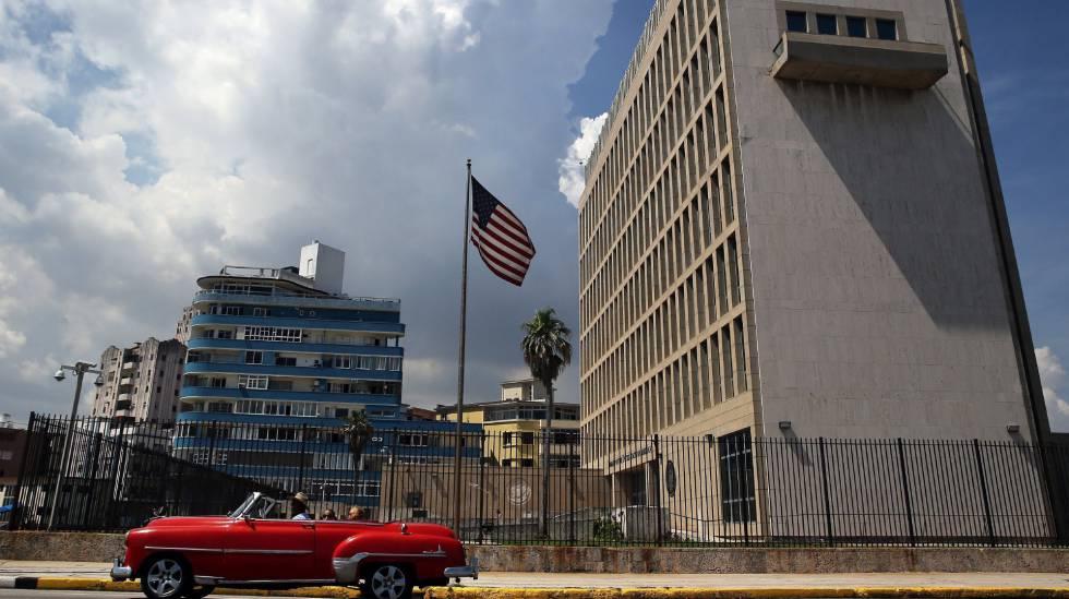 EUA investigam ataques acústicos sofridos em embaixada em Cuba