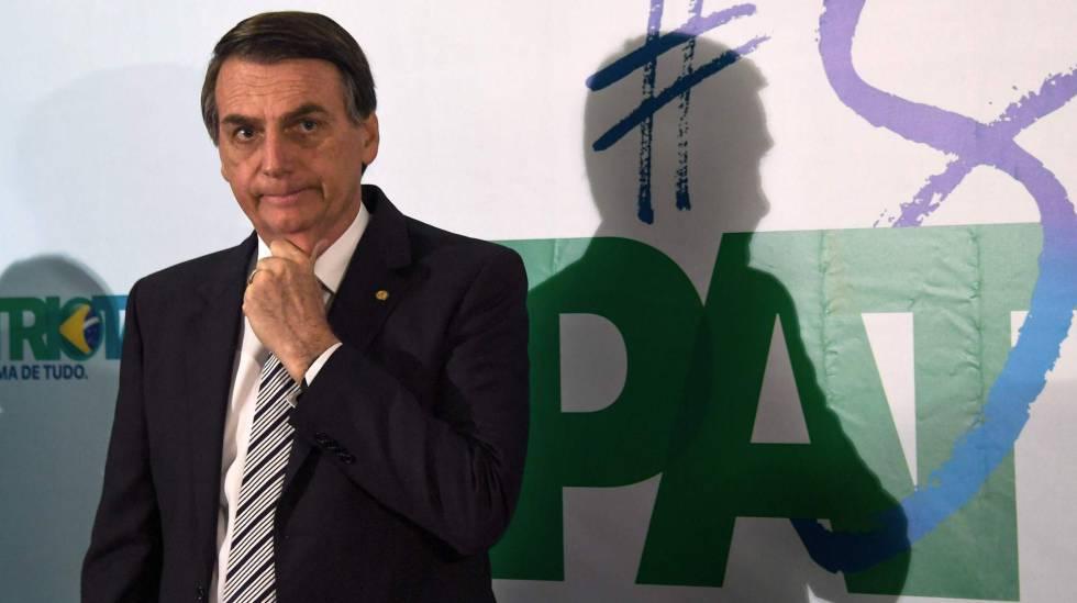 Resultado de imagem para Estratégia de política externa de Bolsonaro representa graves riscos para o país