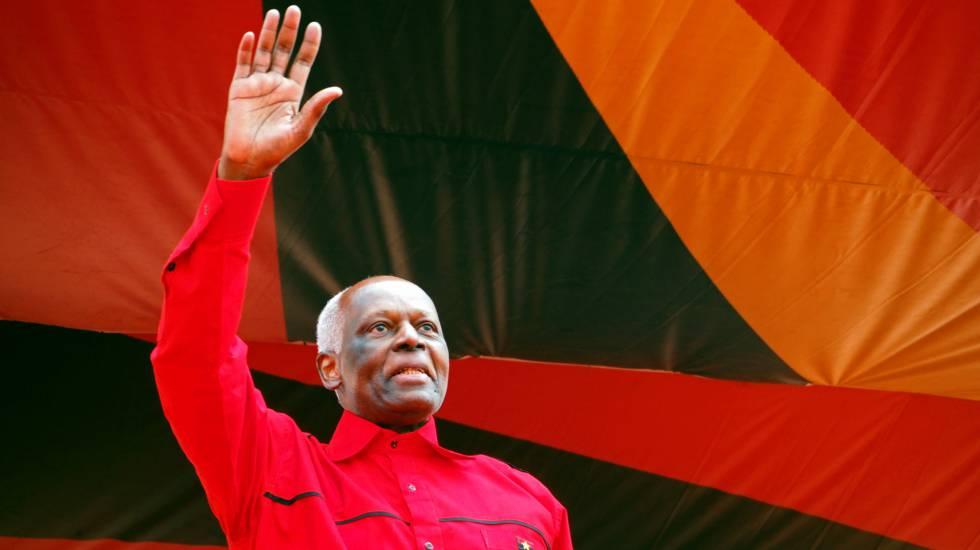 Eleições Angola 2017