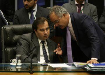 Câmara desiste, por ora, de fixar fundo público bilionário para eleição de 2018