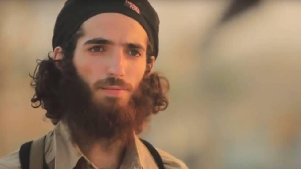 O jihadista espanhol que deu voz ao terror do Estado Islâmico