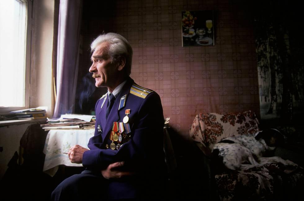 Stanislav Petrov, o homem que salvou o mundo