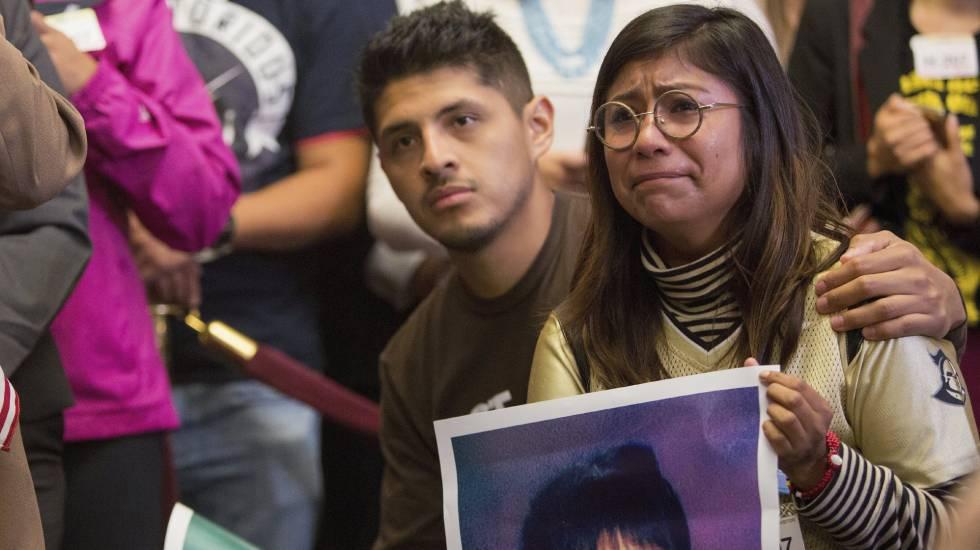Meta na Casa Branca: 800.000 imigrantes em troca de verba para muro do México