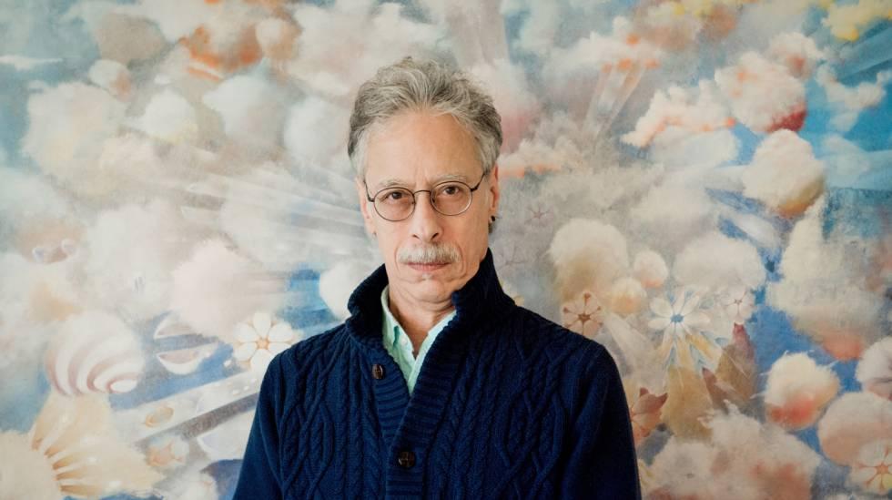 Neal Goldsmith, um psicólogo psicodélico