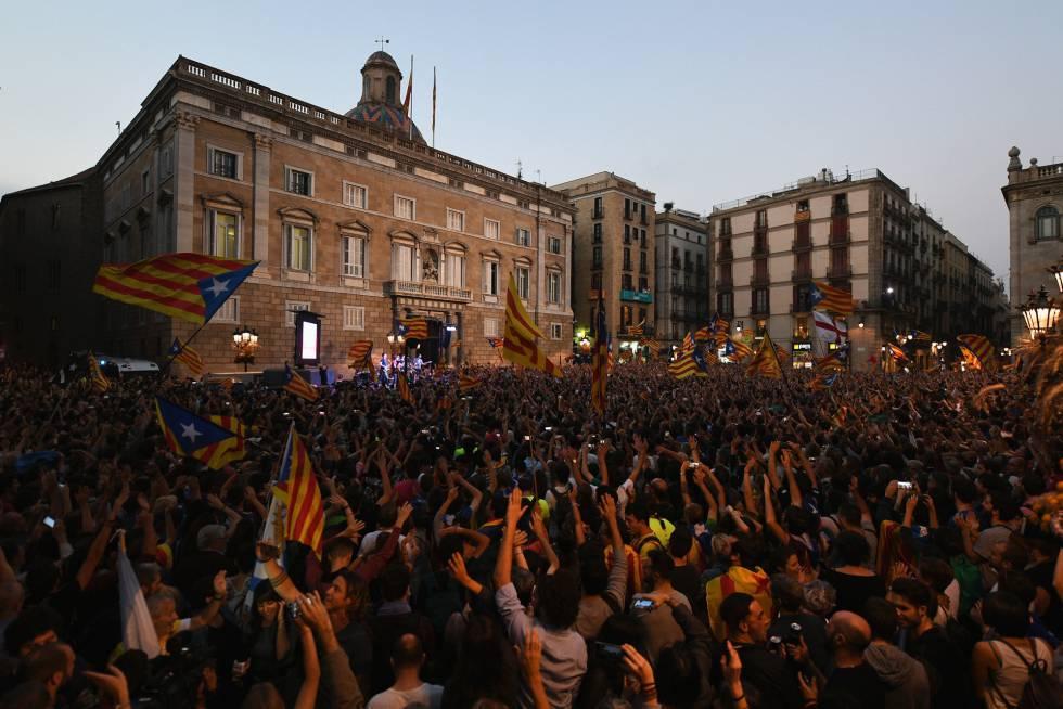 Por que o Governo da Catalunha quer ser independente da Espanha ... 971924957bbee
